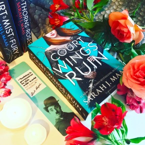 Slump Over?! Reading Round Up ~ May2017